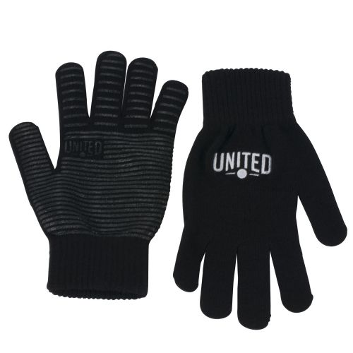 United Signature Knitted grip Glove Large/XL